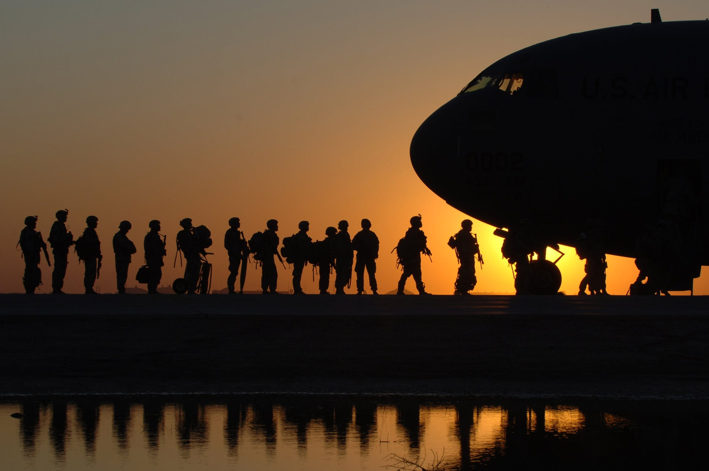 ADHD and the Military - CHADD