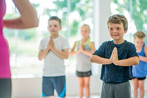 Yoga Helps Children With Adhd >> Yoga Could Benefit Children With Adhd Chadd
